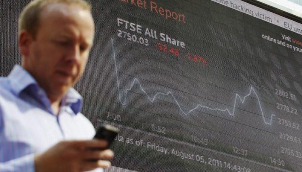 Birleşik Krallık piyasaları kapanışta düştü; Investing.com Birleşik Krallık 100 0,33% değer kaybetti