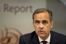 İngiltere Merkez Bankası Başkanı Brexit ile ilgili uyardı