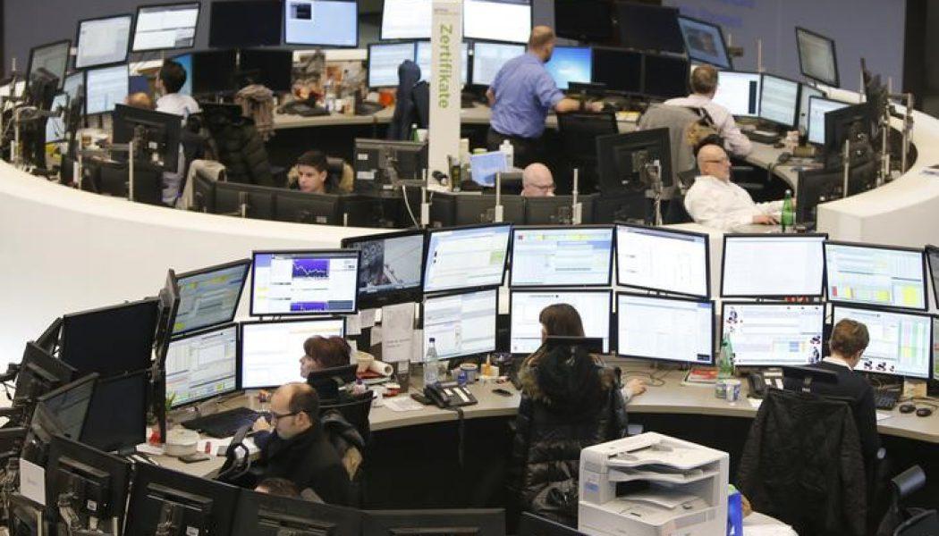 Avrupa piyasaları yükselişte; Dax 0,20% değer kazandı