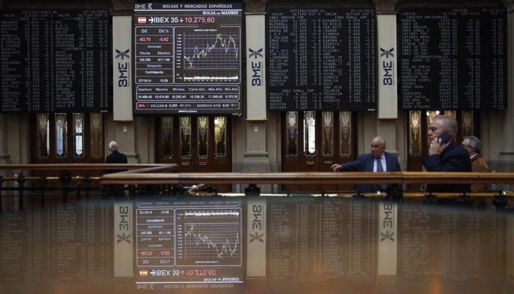 İspanya piyasaları kapanışta yükseldi; IBEX 35 2,34% değer kazandı
