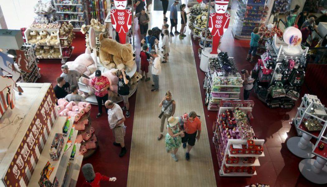 ABD'de enflasyon Nisan ayında beklenenden fazla yükseldi