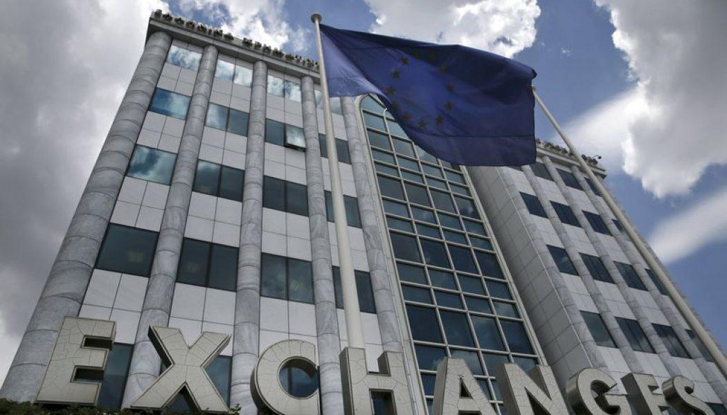 Yunanistan piyasaları kapanışta düştü; Athens General 1,54% değer kaybetti