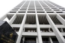TCMB'nin brüt döviz rezervi 25 Mart'ta $95.02 milyara geriledi