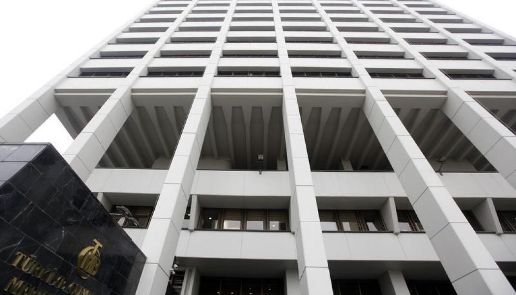 TCMB miktar yöntemiyle 16 Mayıs vadeli repo ihalesi açtı, tutar 1 milyar TL