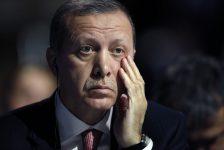 Merkez Bankası'nın döviz rezervinin en az $150-165 milyara ulaşması gerekli–Erdoğan