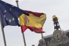 İspanya GSYİH tahmin edilen rakam 0,8% gerçek rakam 0,8%