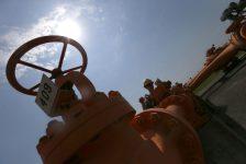 Doğal Gaz Vadeli İşlemleri  düşüşte