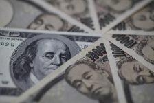 Forex – Amerikan doları, Yen karşısında 1 ayın en yükseğinde
