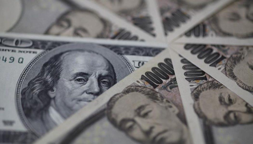 Forex – Amerikan doları, Yen karşısında 17 ayın en düşük seviyesinde
