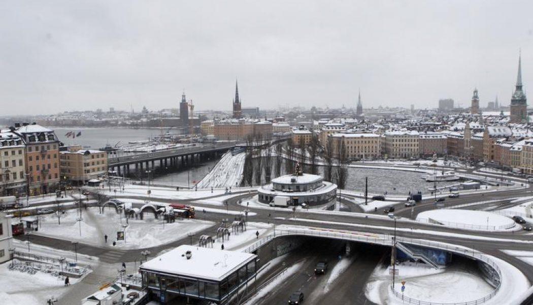 İsveç piyasaları kapanışta düştü; OMX Stockholm 30 1,43% değer kaybetti