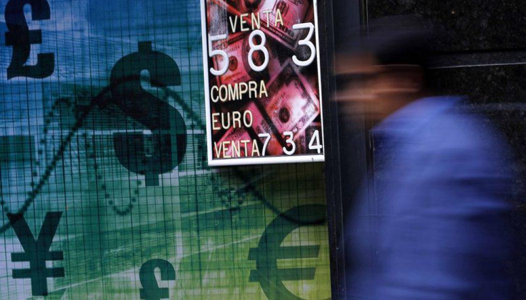 BONO&FX-Dolar/TL dolardaki küresel zayıflığın sürmesiyle 2.80'in altındaki seyrini sürdürüyor