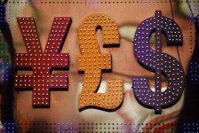 Amerikan doları, Euro ve Yen karşısında değer kaybetti