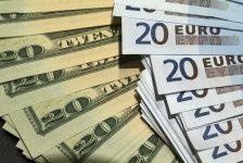 Forex – ABD oturumu bitiminde EUR/USD düştü