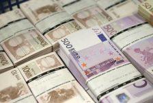 Ziraat Bankası ve Eximbank, Hazine geri ödeme garantisi altında EIB'den toplam 300 mln euro finansman sağladı-Hazine