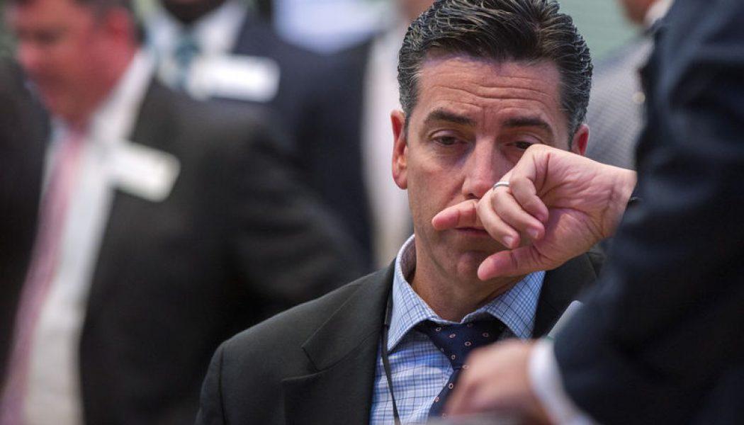 Belçika piyasaları kapanışta düştü; BEL 20 0,47% değer kaybetti