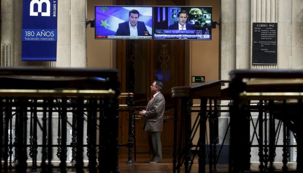 İspanya piyasaları kapanışta yükseldi; IBEX 35 0,31% değer kazandı