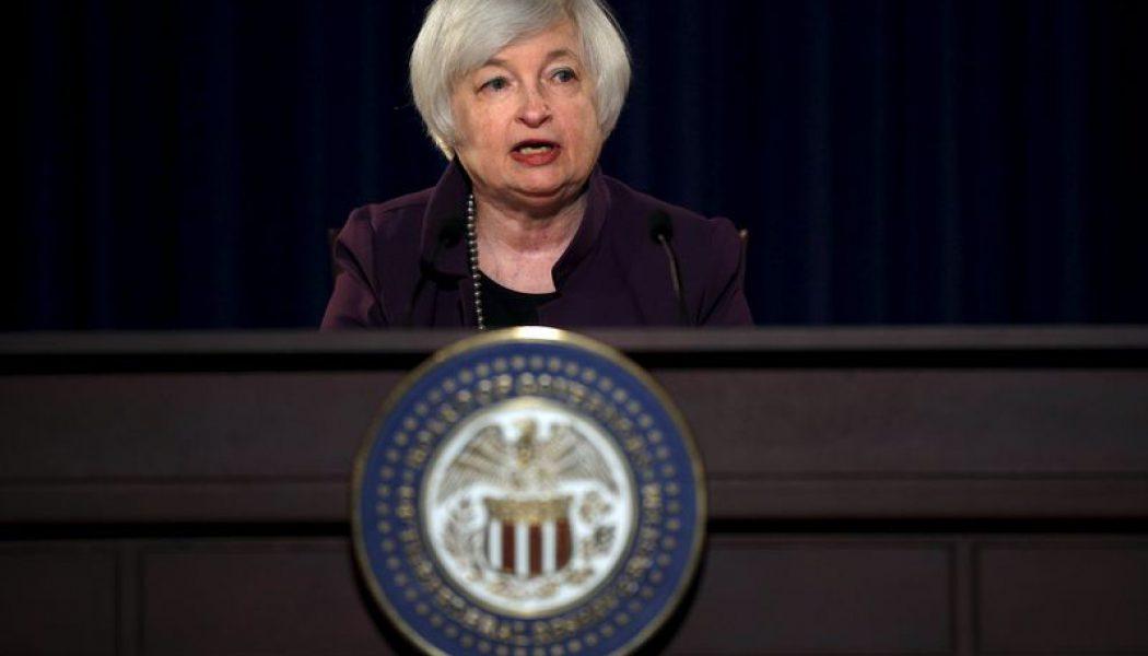 Fed'in Haziran'da faiz arttırma ihtimalleri yükseliyor