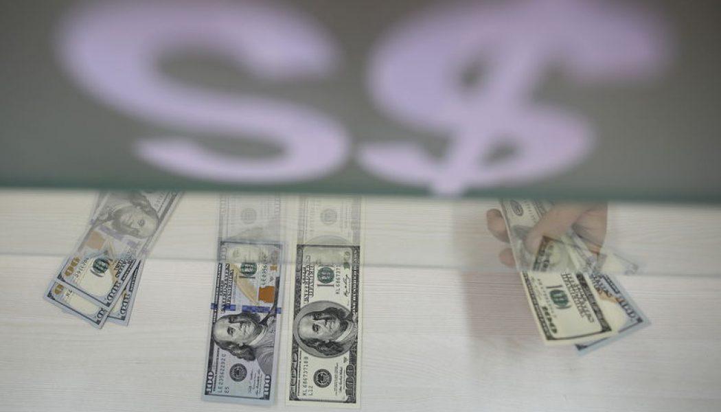 Forex – Amerikan doları bir haftanın en yüksek seviyesinde seyrediyor