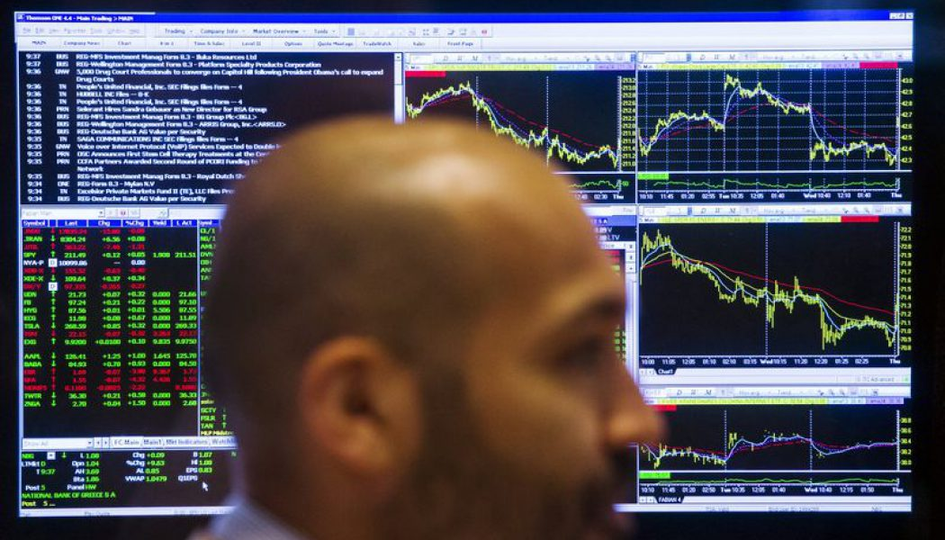 Hollanda piyasaları kapanışta yükseldi; AEX 0,05% değer kazandı