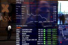 Avustralya piyasaları kapanışta düştü; S&P/ASX 200 0,53% değer kaybetti