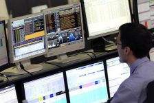 Avrupa piyasaları yükselişte; Dax 1,23% oranında değer kazandı