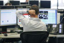 Belçika piyasaları kapanışta düştü; BEL 20 0,60% değer kaybetti