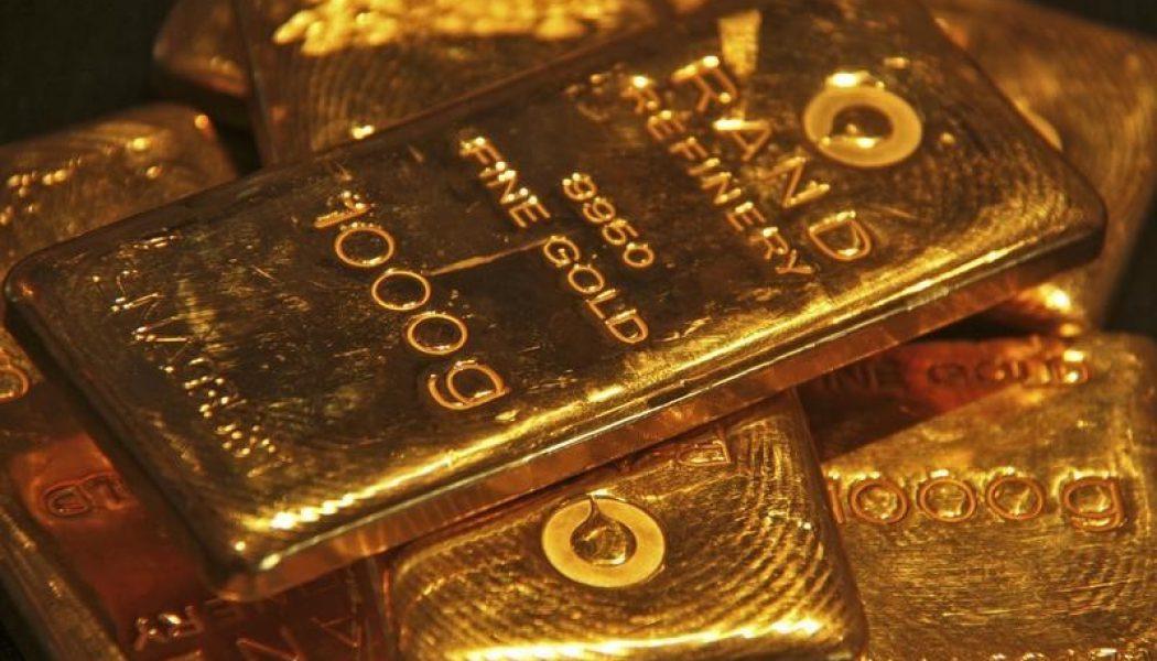 Altın fiyatları 3 haftanın en düşük seviyesinde