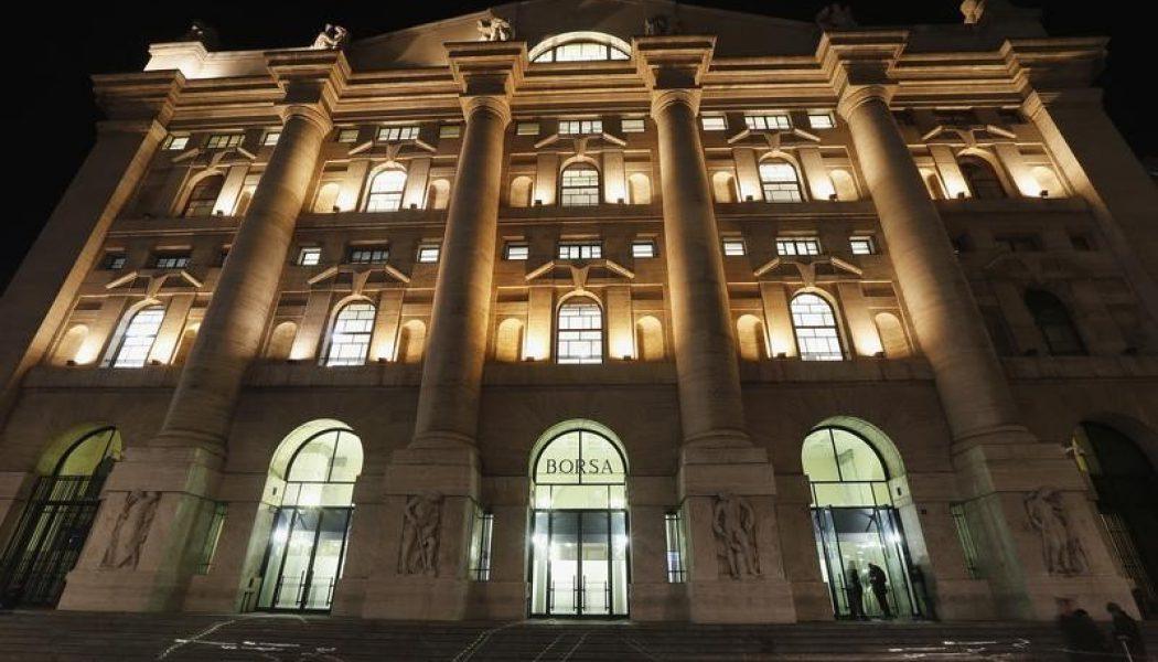 İtalya piyasaları kapanışta yükseldi; Investing.com İtalya 40 3,19% değer kazandı