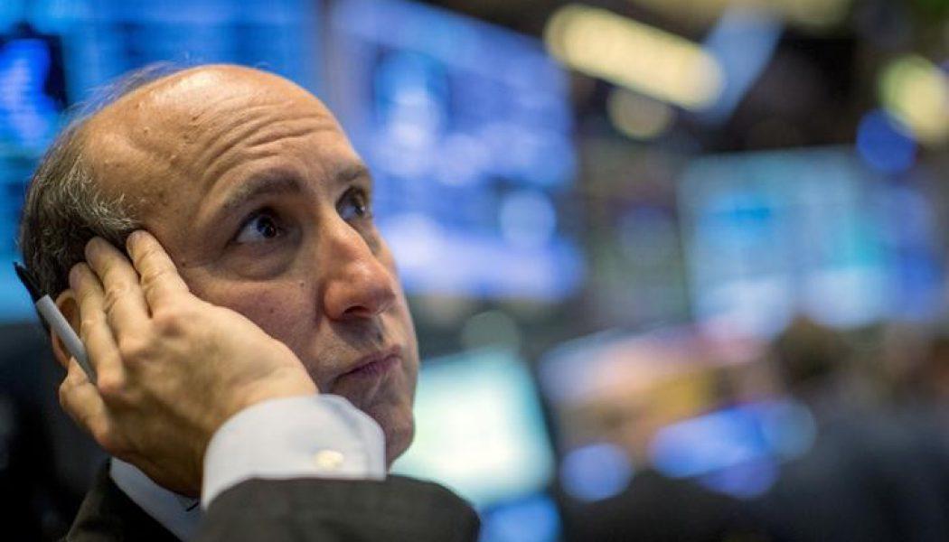 Avrupa piyasaları düşüşte; Dax 0,26% değer kaybetti