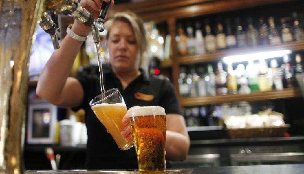 Sodastream ev yapımı bira sistemi tanıtımıyla 6% yükseldi