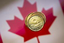 Forex – Kanada doları, 9 ayın en yüksek seviyesinden işlem görüyor