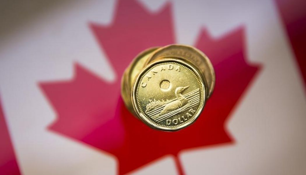 Forex – Kanada doları, Amerikan doları karşısında değer kaybetti
