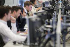 Hollanda piyasaları kapanışta düştü; AEX 0,33% değer kaybetti