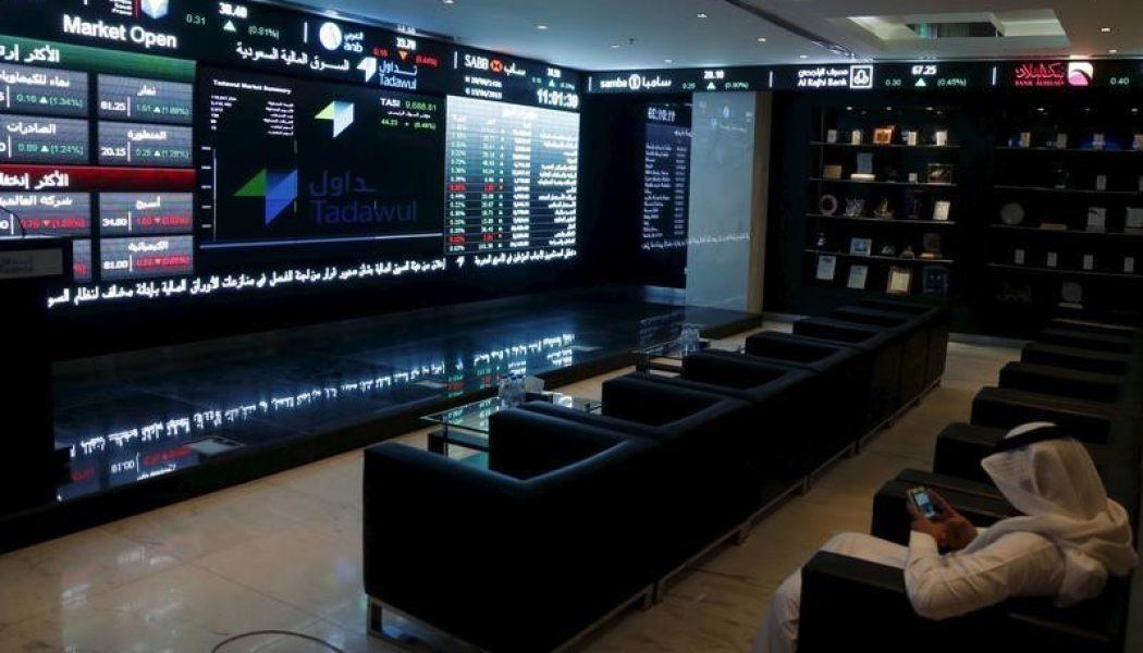 Suudi Arabistan piyasaları kapanışta düştü; Tadawul Borsası 0,99% değer kaybetti
