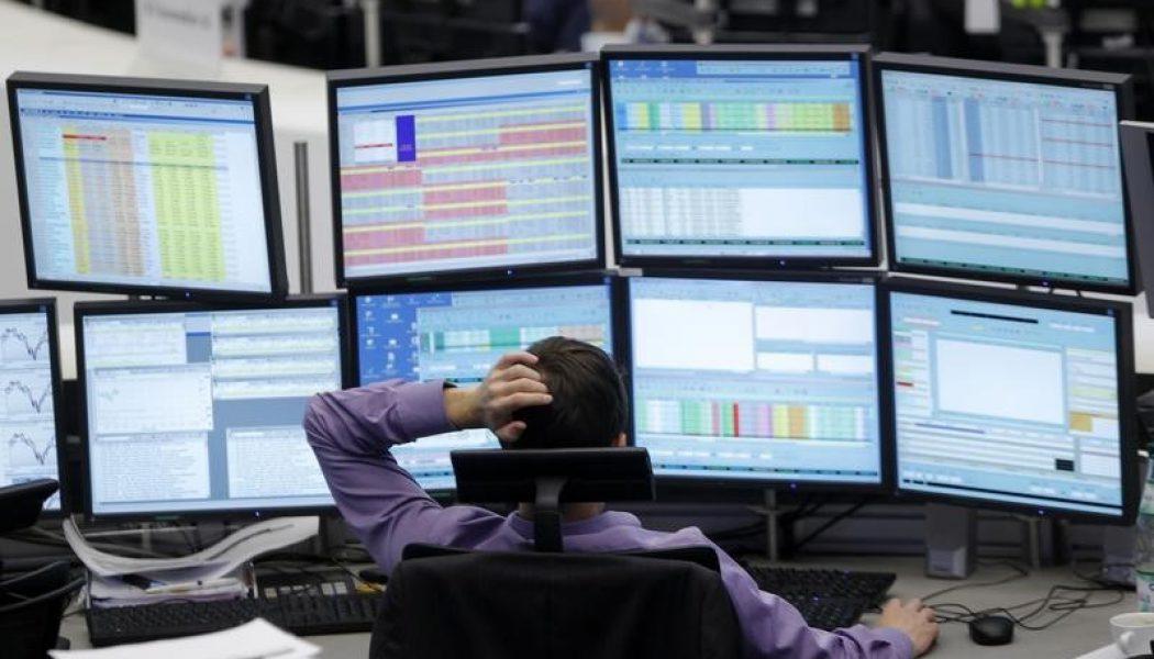 Avrupa piyasaları düşüşte; Dax 0,79% değer kaybetti