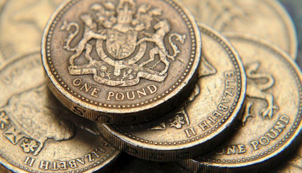 Forex – GBP/USD İngiltere'den gelen zayıf verilerin etkisiyle düştü