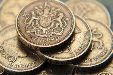 Forex – Sterlin, İngiltere'den gelen verilerle hafif yükseldi