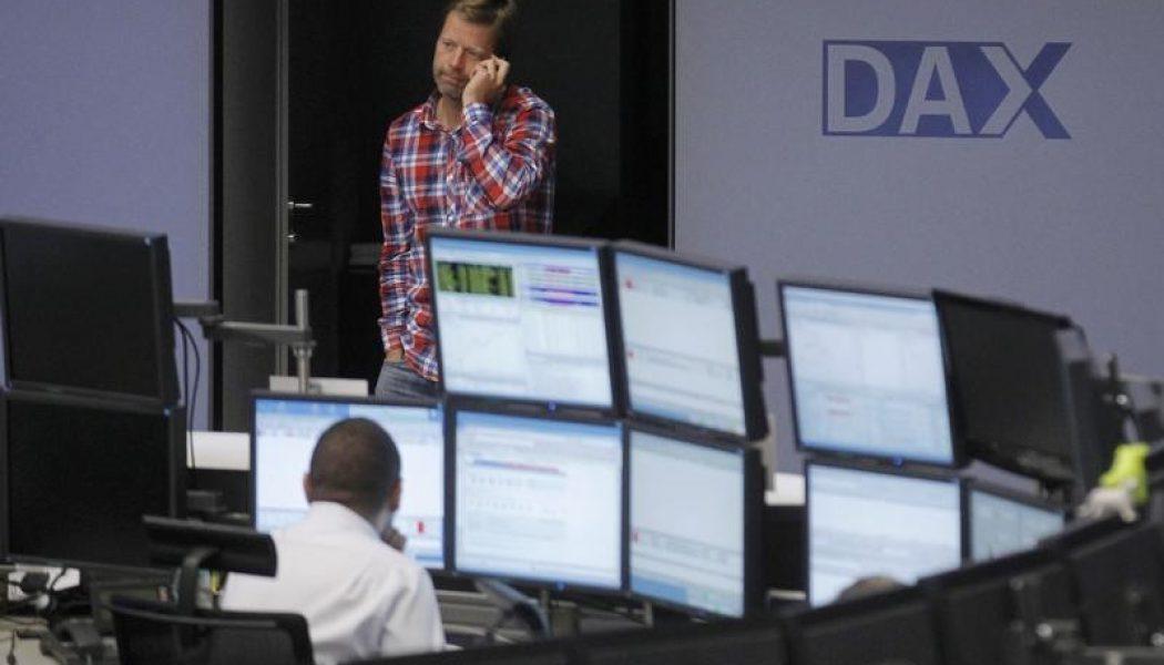 Almanya piyasaları kapanışta yükseldi; DAX 0,13% değer kazandı