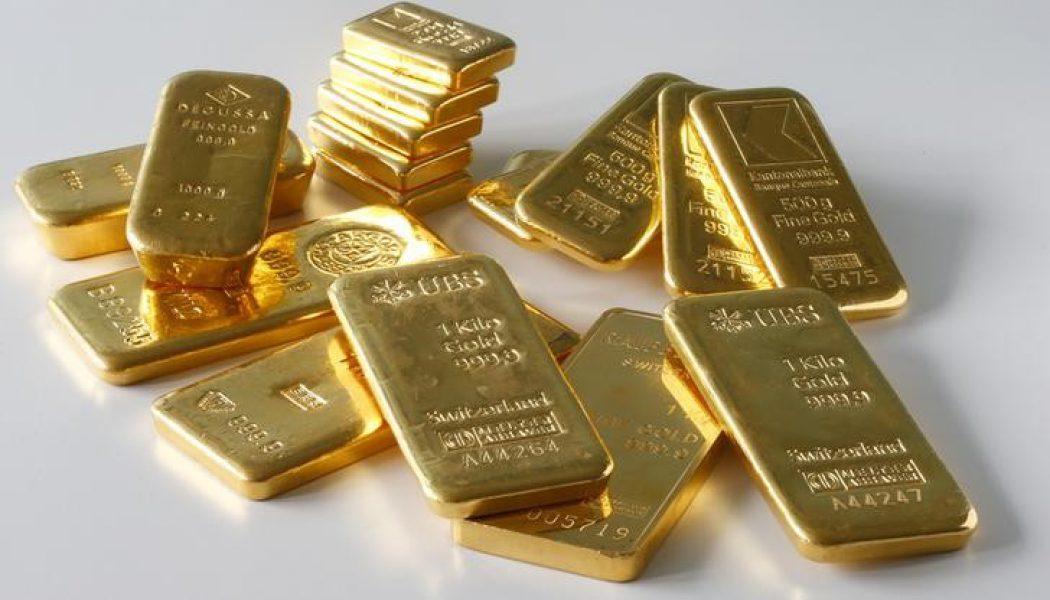 Altın vadeli işlemleri ABD'den gelecek enflasyon raporu öncesi yükseldi