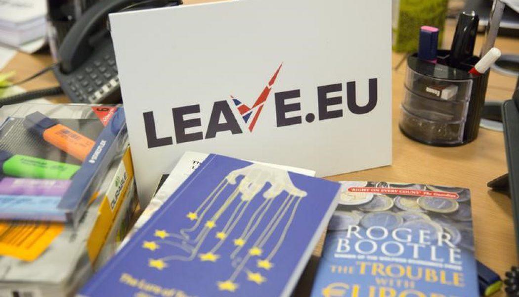 Brexit anketleri, ayrılma taraftarlarının önde olduğunu gösteriyor