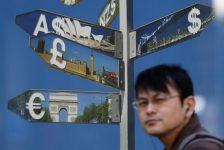 Forex – Yen, emtia dövizlerindeki artışla değer kaybetti