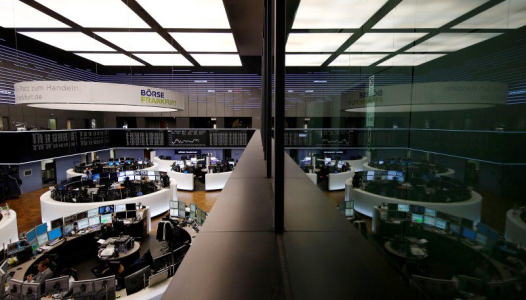 Almanya piyasaları kapanışta düştü; DAX 1,48% değer kaybetti