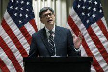 ABD Hazine Sekreteri Lew, Forex müdahalesi için 'kabul edilemez' dedi