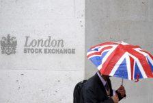 Birleşik Krallık piyasaları kapanışta düştü; Investing.com Birleşik Krallık 100 0,03% değer kaybetti