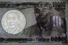 Forex – Yen, Çin'den gelen verilerin etkisiyle yükseldi