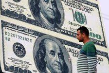 Forex – Amerikan doları, verilerin ardından günün en yükseğine yakın