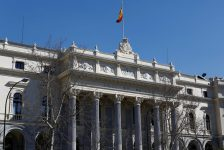İspanya piyasaları kapanışta düştü; IBEX 35 0,50% değer kaybetti