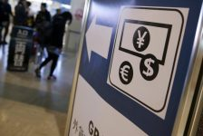 Forex – Yen, Çin'den gelen verilerin etkisiyle değer kaybetti