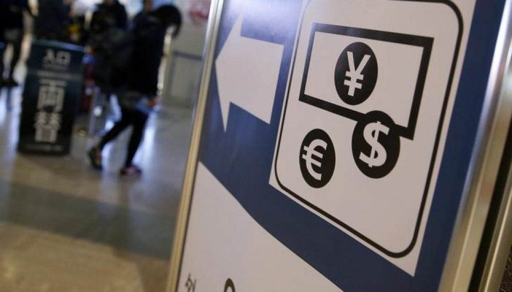 Forex – Amerikan doları, Yen karşısında iki haftanın en yükseğinde