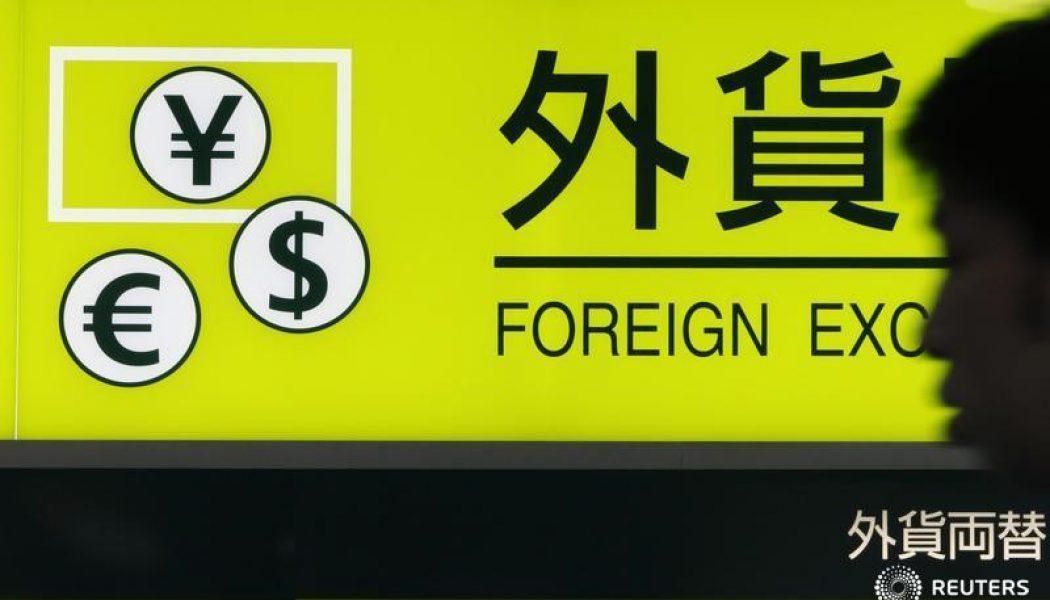 Forex – Amerikan doları, Yen ve Euro karşısında yükseldi